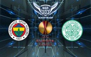 Prediksi Fenerbahce vs Celtic 11 Desember 2015