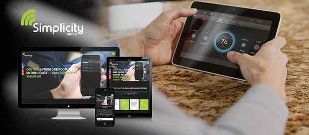 DCP | London Web Designers | London Website Design