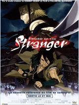 Sword of the Stranger en streaming - DpStream