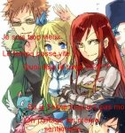 Les new de Fairy Tail