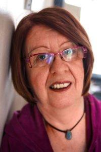 Muriel Lelievre naturopathe et conseillère en gestion des émotions