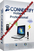 Connectify Hotspot Pro 4.2.0.26.088+Key ~ Download With Crack