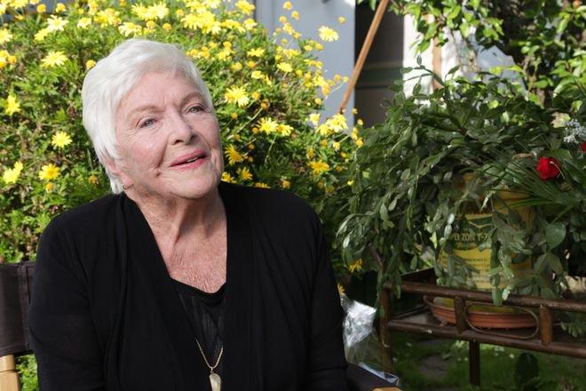 Line Renaud - Interview dans Le Télégramme du 18 juin