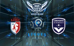 Prediksi Lille vs Bordeaux 19 April 2015 Ligue 1