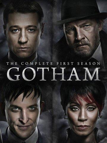 Gotham - Saison 1 - Films Streaming HD en Francais