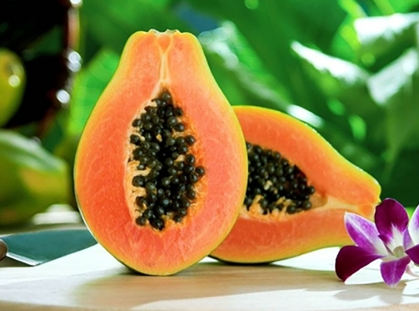 Papaya For Rejuvenation - Healthy Food Society