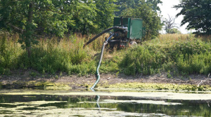 Water Abstraction Pressures to Growers and Farmers in East Anglia