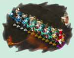 Team -Tatou