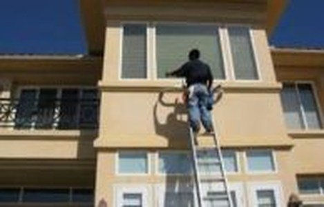 Window Washing and Cleaning Company Houston