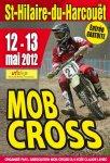 Mob Cross Lehec