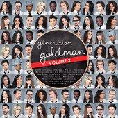 Écoutez un extrait et téléchargez Génération Goldman, vol. 2 sur iTunes. Consultez les notes et avis d'autres utilisateurs.