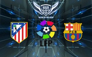Prediksi Atletico Madrid vs Barcelona 18 Mei 2015 Primera Di