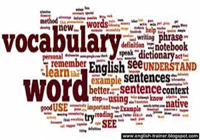 How to Increase English Vocabulary | ENGLISH TRAINER - Julia's Blog