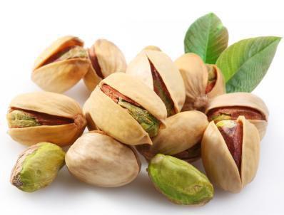 Tous les bienfaits des pistaches sur notre santé - Santecool