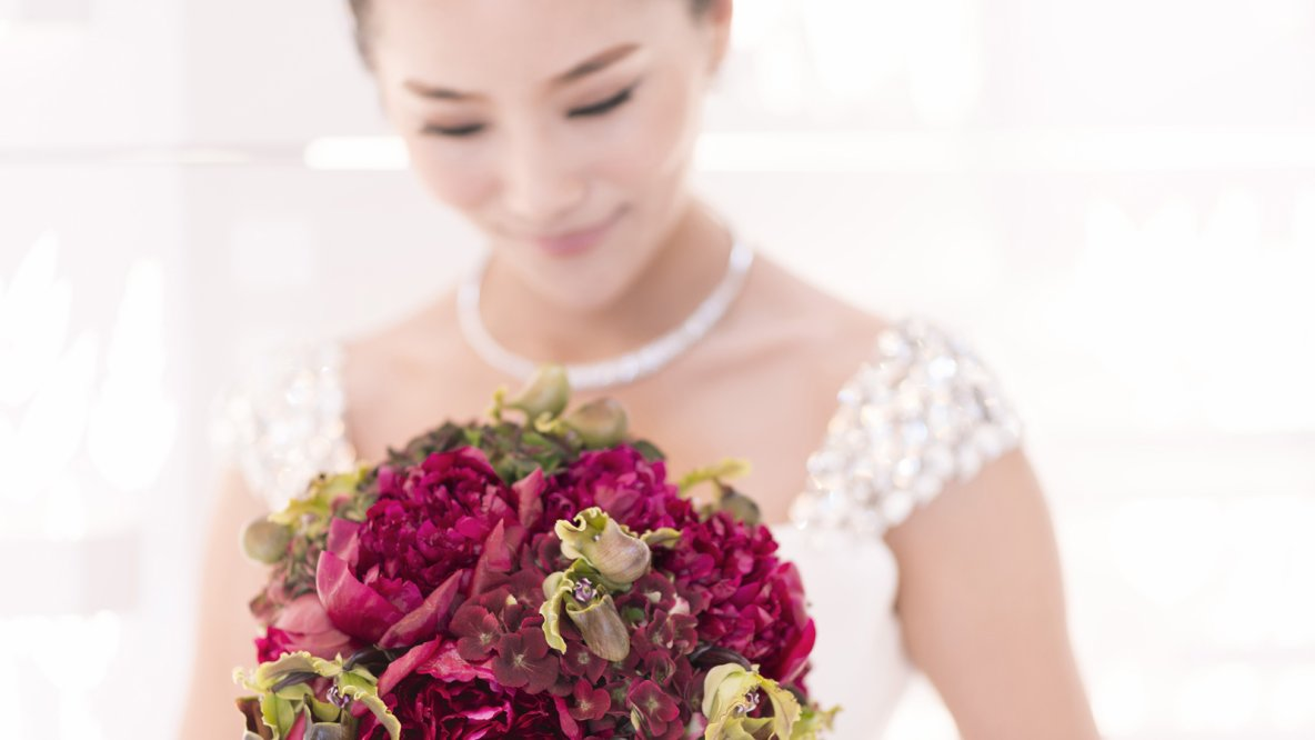Introducing the New Wedding Galleria at Four Seasons Hotel Bangkok