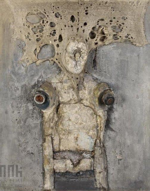 Exposition Art Blog: Jozef Szajna