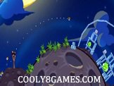 Angry birds space hacked - Cool Games | Cool Y8 Games