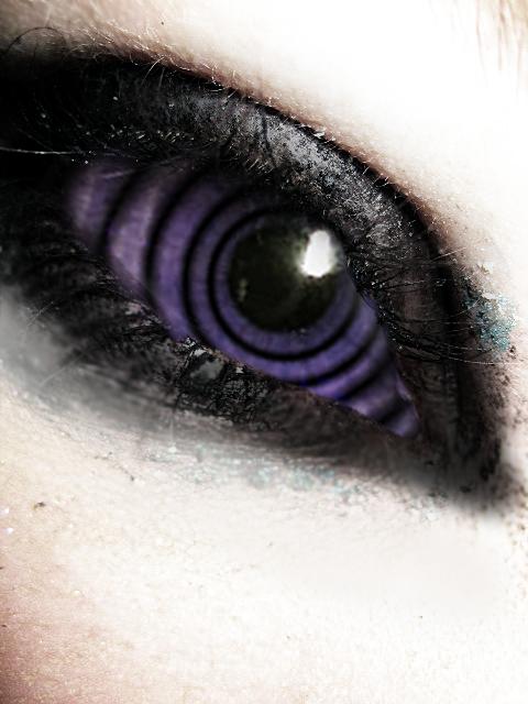 Eyes 1è partie