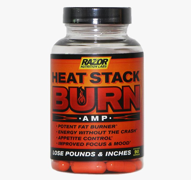 Home - The Heat Stack