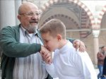 رسالة مؤثرة جداً من أب الى أبنائة