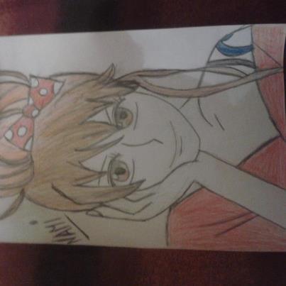 Drawings,my life