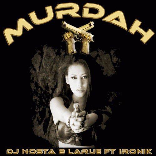 Murdah ft Ironik