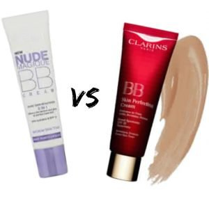 Battle: BBcream clarins VS BBcream L'oréal