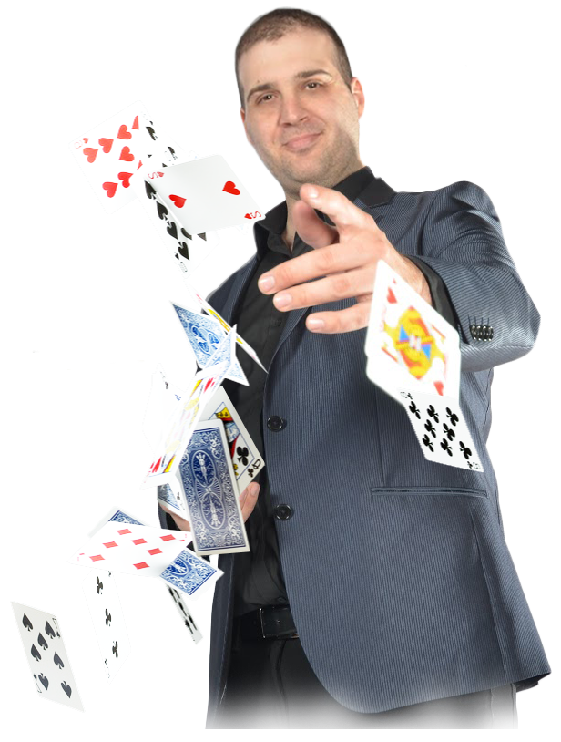 ottawa magician