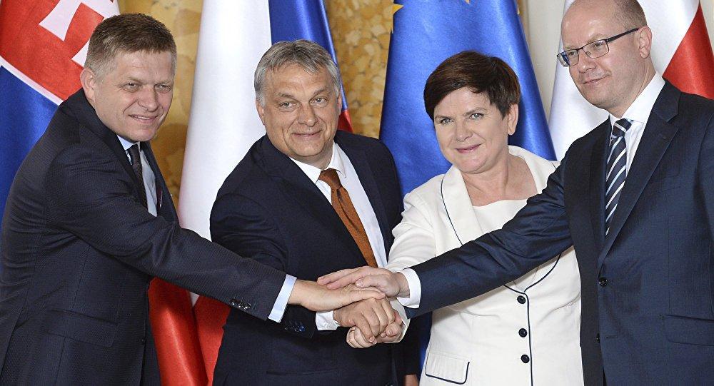 Le PM hongrois Viktor Orbán : « L'Europe centrale est unie contre l'immigration de masse » - CITOYENS ET FRANCAIS