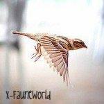 le blog de X-FauneWorld