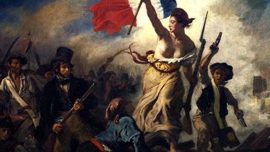 « La République, c'est vous »