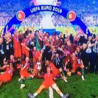 EURO 2016 - Enorme déception pour les Français battus en finale... Merci les Bleus et bravo au Portugal... Vos commentaires