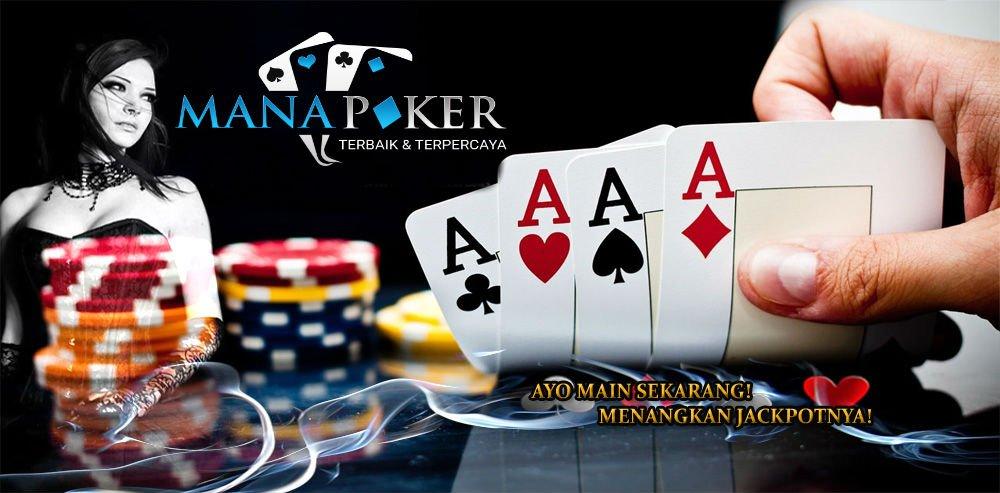 Poker Online Terpercaya Dapat Banyak Bonus | Manapoker
