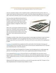 Let Your Tax Return Be Completely Paid At The End Of Tax Year - Télécharger - 4shared - Khloe Miller