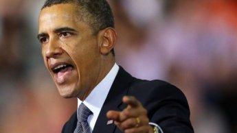 """Obama entre colère et """"honte"""" après le rejet de la réforme de la loi sur les armes"""