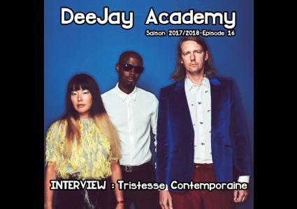 ::: 2017 - semaine 51 >>> DeeJay Academy # 783 :::