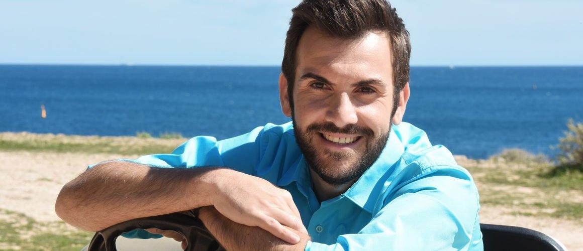 Cinquantième épisode de Camping Paradis : Laurent Ournac se confie sur le succès de la série de TF1