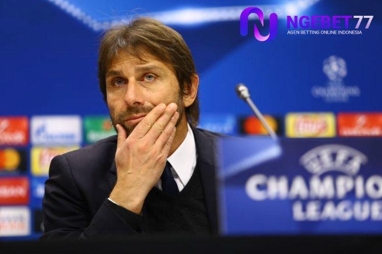 Conte Menyebut Chelsea Siap Melawan Barca di Liga Champions | Ngebet77.news