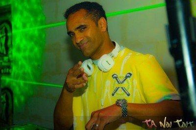 MIX AZONTO BY DJ KAGE
