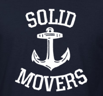 NYC Movers, Movers in New York, Solid Movers NYC