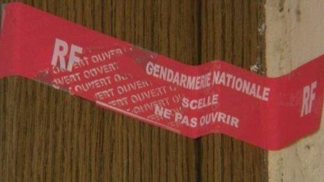 Illfurth : l'auteur présumé mis en examen - FAITS DIVERS - France 3 Régions - France 3