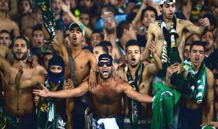 Hooliganisme religieux au Maroc : Les supporters du Raja Club Athletic de Casablanca soutiennent l'Etat terroriste de Daesh