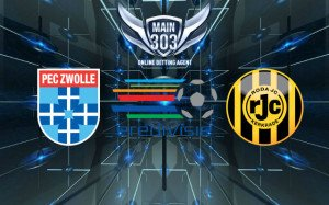 Prediksi PEC Zwolle vs Roda JC 9 April 2016