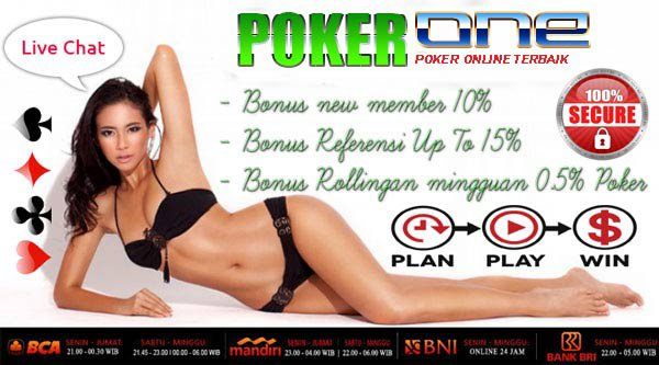 Persiapan Deposit Ketika Masuk Jasa Poker Online