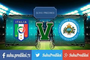 Prediksi Bola Italia Vs San Marino 1 Juni 2017