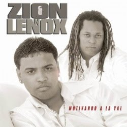 "STAR PEOPLE CROWN: ZION AND LENNOX NEW SINGLE ""MI TESORO"""