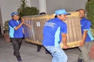 Easy & Secured Delivery with Best Packers and Movers in Secunderbad ~ Best Packers and movers