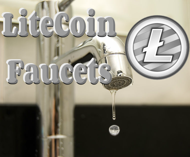 LTC (Litecoin) Faucets | 'Enginewitty' a blog by Justin LaFountain