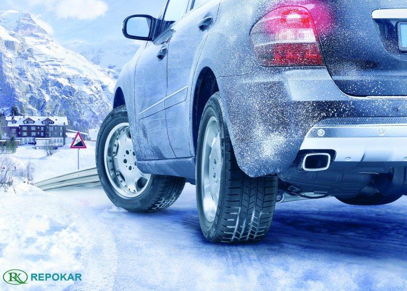 Buy a car at RepoKar this Winter