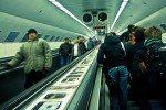 Caméra cachée : comment vole-t-on un smartphone dans le métro